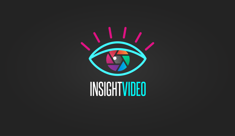 INSIGHTVIDEO LOGO